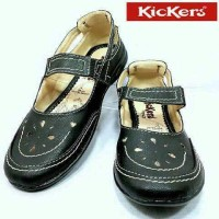 diskon sale sepatu sandal kickers women santai casual flat kets kado 3