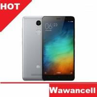 Xiaomi Redmi Note 3 Pro Grey Ram 3GB 32GB - Garansi Distributor