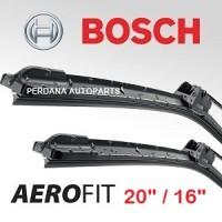 Paket Wiper Toyota Avanza Depan & Belakang - Bosch