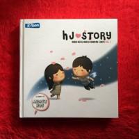 K-Toon HJ Story