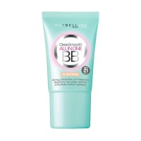 MAYBELLINE CLEARSMOOTH BB CREAM 02 NATURAL