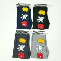 harga Jegging Disney Mickey Bahan Stretch Glove Hand Shoes Import Tokopedia.com