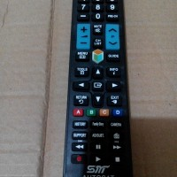 REMOTE/REMOT TV LED SAMSUNG SMART TV LOKAL/MULTI