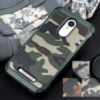 Army Case Xiaomi Redmi Note 3 Note3 Mirror Spigen ringke Ipaky casing