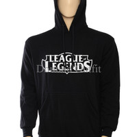 Hoodie Legend Of League 2UIQ