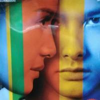 Ada Apa Dengan Cinta 2 Dvd Original