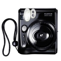 FUJIFILM 50S PIANO INSTAX MINI BLACK
