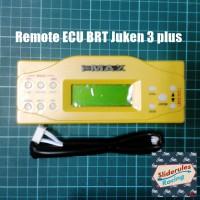 Remote ECU BRT Yamaha N MAX JUKEN 3 plus remot kuning NMAX N-MAX