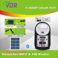 VDR V3900BT