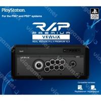 Hori Real Arcade Pro V4 Vewlix Limited Shoryuken