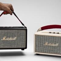 Marshall Kilburn Black/Cream (Mr-04091189/90)