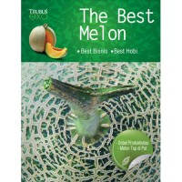 Harga The Best Melon Bisnis Hobi Buku Trubus EXO ST7022 Jirifarm 09340  | WIKIPRICE INDONESIA