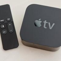 BEST SELLER NEW Apple TV 4th Generation 32GB Garansi 1 Tahun