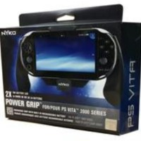 PS-VITA SLIM (SERI 2XXX) Power Grip Nyko