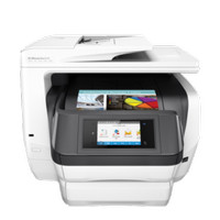 Printer HP Officejet Pro 8720 e-All-in-One Print,Scan,Copy,Fax,Wifi