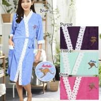 Jual Kimono Handuk Dewasa speciall kangoroo AUS Murah