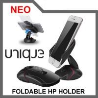 Neo Mouse Car Handphone Holder Pegangan Hp Mobil