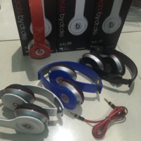 harga HEADPHONE/ HEADSET BEATS SOLO HD BY DR DRE KABEL COPOT Tokopedia.com