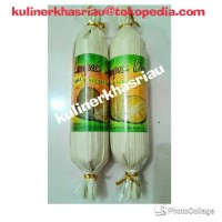 Jual Paket LEMPOK DURIAN / Lempuk duren asli riau HALAL Murah