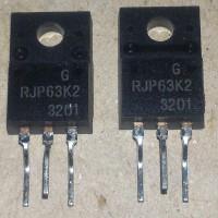 RJP63K2 TO-220FL