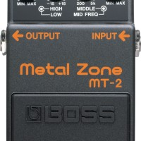 harga Boss Mt-2 Metal Zone Effects Pedal Tokopedia.com