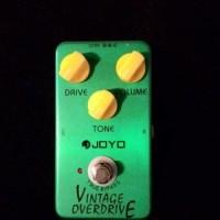 Joyo Vintage Overdrive Based on Tube Screamer