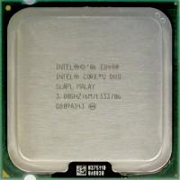 intel core 2 duo e8400 3,00ghz