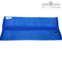 Harga Handuk Olahraga Golf Microfiber 40x50 Biru Tua GTS 101401 | WIKIPRICE INDONESIA