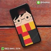 Harry potter Face Casing samsung case, iPhone 7 6s Plus 5s 5C 4s cases
