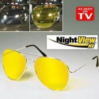Night view Glasses vision / Kaca mata Anti Silau di malam hari