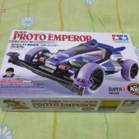 Jual Tamiya mini 4WD Dash X1 Proto Emperor Premium # 18074 Murah