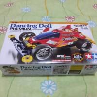 Tamiya mini 4WD Dash 5 Dancing Doll Premium # 95266