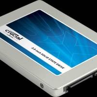 SSD Crucial 960 GB