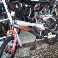 Sepeda Anak BMX Element format rem torpedo.