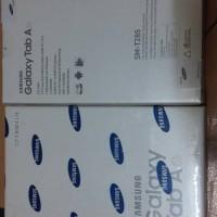 Samsung Galaxy Tab A spen 8inch grs resmi