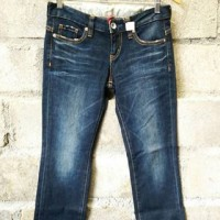 Uniqlo Jeans UJ