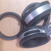harga klem knalpot ninja 2T Tokopedia.com