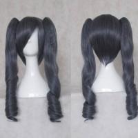Rambut Palsu Wig Lady Ciel Cosplay Lolita Ulzzhang Gyaru Keren import