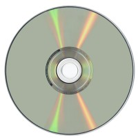DVD Kosong / Games