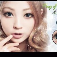 ORIGINAL Softlens Miss Eye Fairy of Water Blue / Biru