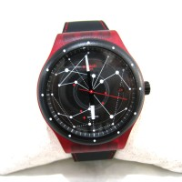 Swatch SUTR400 Sistem Red Men