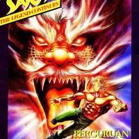 e-book komik tapak sakti 2 vol 1 sd 44 tamat (by : tony wong)