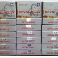 Royal Jelly Powder - forever young