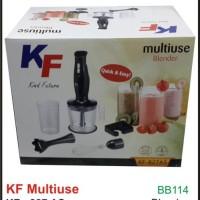 BLENDER KF 827 AS MULTIUSE