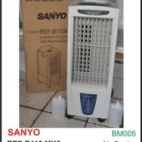 AIR COOLER SANYO REF-B 110 MK3