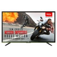 "LED TV TCL 40"" inch - TV LED TCL 40"" inch 40D1700 FULL HD - Hitam"