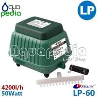Pompa Udara/Air Pump Resun LP-60