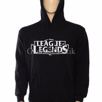Hoodie Legend Of League NC1D