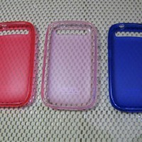Soft Jacket SGP Blackberry 9220 / 9320 ( Case BB )