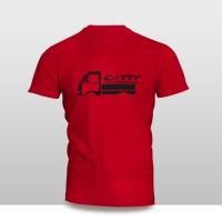 Kaos Baju Pakaian MOBIL SUZUKI CARRY PICK UP SILUET Murah